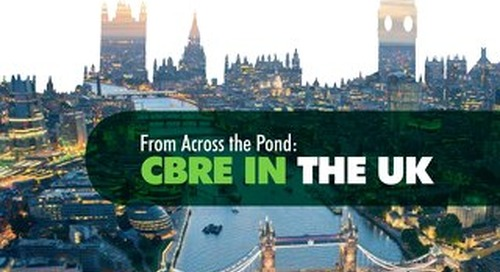 CBRE Today UK