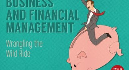 Business and Financial Management (Dec 2013)