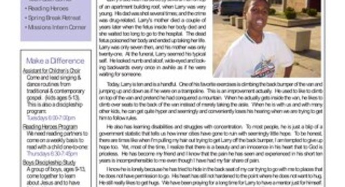 2002 Newsletter