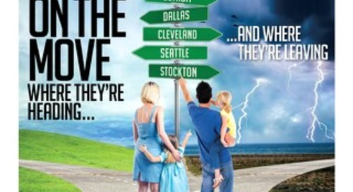 Best & Worst Places to Live in 2014