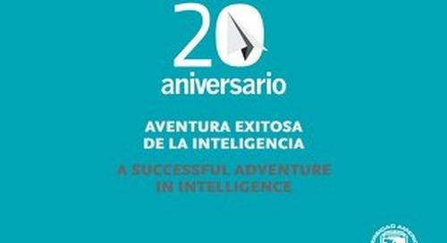 UAM - 20 aniversario