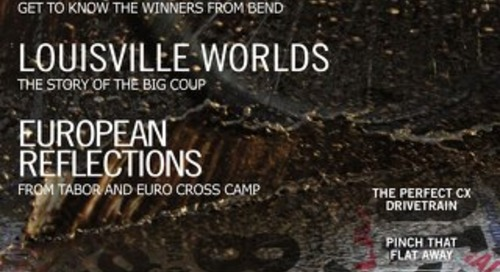 Cyclocross Magazine Issue 9 - Digital Version