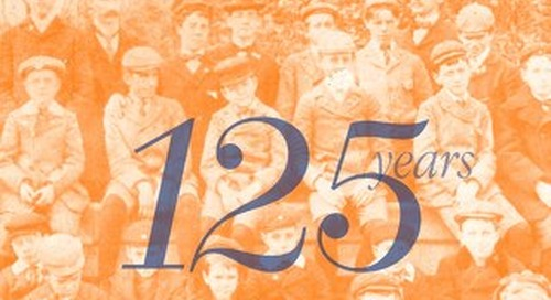 Latin Magazine Anniversary Issue: 125 Years. Our Stories. Our School.
