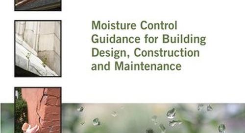 EPA Moisture Control Guide 2013
