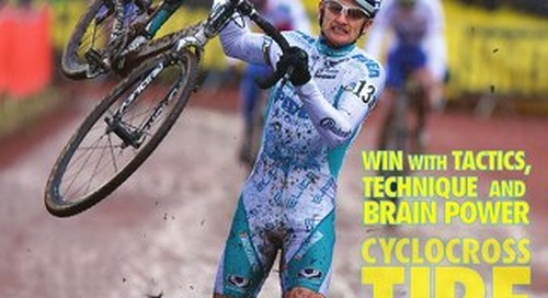 Cyclocross Magazine Issue 10 - Digital Version
