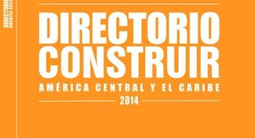 Directorio Digital Construir 2014