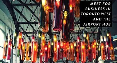Toronto West 2014