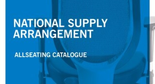 National Supply Arrangement