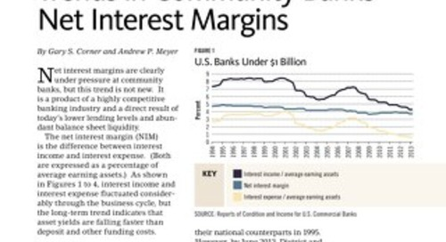 Central Banker - Summer 2013
