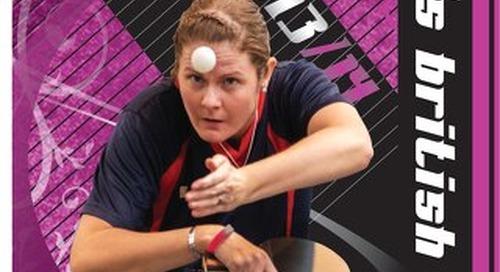 online Women's British League Jubilee Final