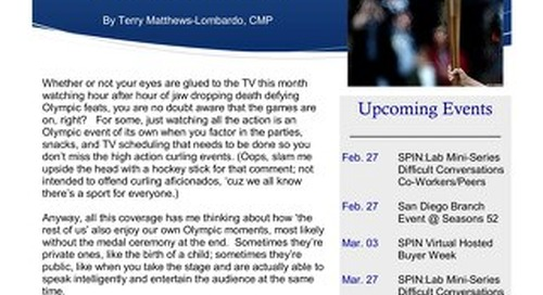 2014 February SPIN-News