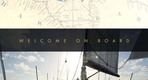 Royal Eagle Yachting GmbH | 2014 Catalog