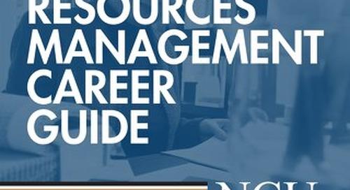 HR Career Guide