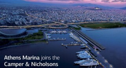 Athens Marina Bulletin 009 | February 2014