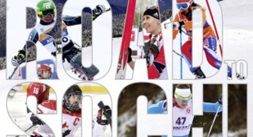 The Paralympian: Sochi 2014 Special   2014