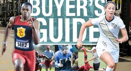 Training & Conditioning Buyer's Guide 2014
