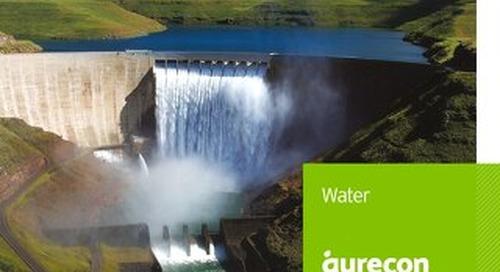 Water Market brochure