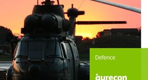 Global Defence Market Brochure