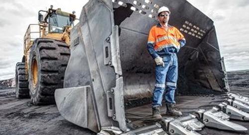 QLD Mining and Energy Bulletin Autumn 2014
