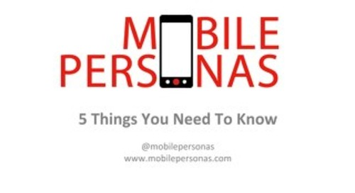 Mobile Personas