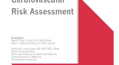 Cardiovascular Risk Assessment