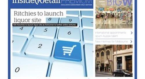 Issue 1991 - Inside Retail PREMIUM
