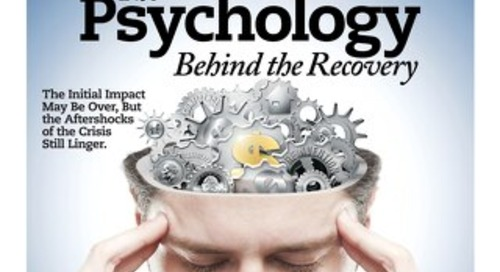The Psychology Behind the Recovery