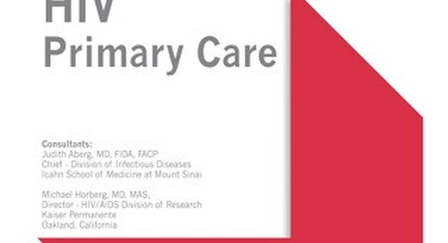 HIV Primary Care