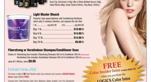 AAB 2014 Deal Sheet