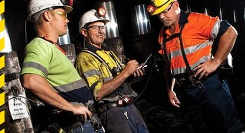 Australasian Mine Safety Journal Issue 20 Autumn 2014
