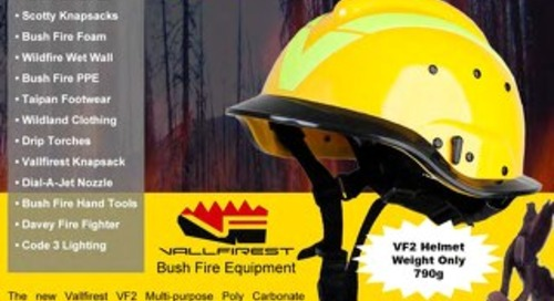 Bushfire Edition
