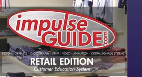 iG Retail - Customer Education System