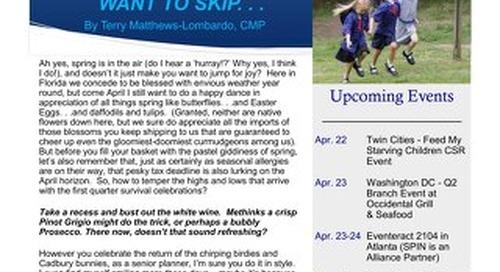 2014 April SPIN-News
