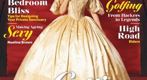 The Retiree Magazine Winter 2014