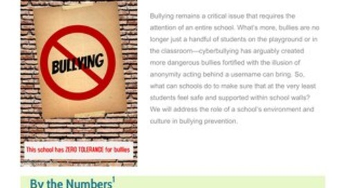 VariQuest Bullying Prevention