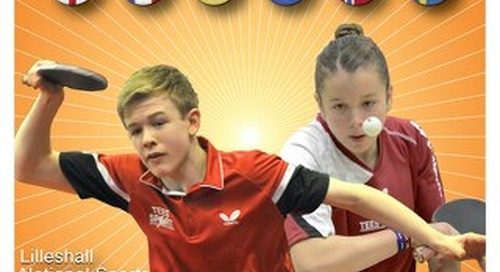 Cadet Six Nations online programme
