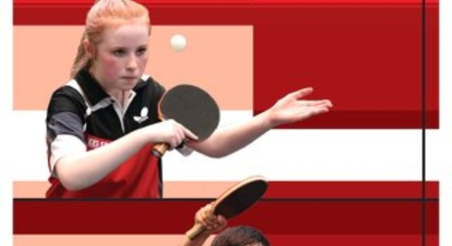 U11-14 National Championships online programme