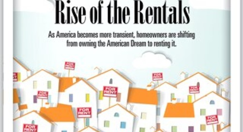 Rise of the Rentals