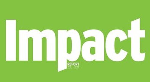 Endeavor Lebanon Impact Report 2013–2014