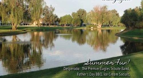 June 2014 Sun Lakes Lifestyles