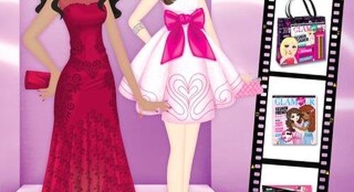 Hinkler Glamour Girl Brochure 2014-15