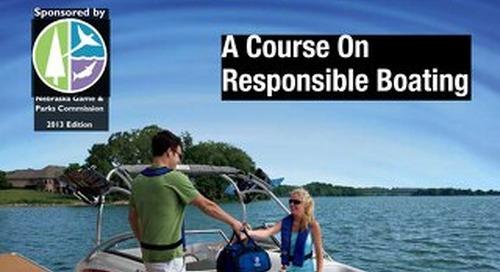 Boater Education Nebraska