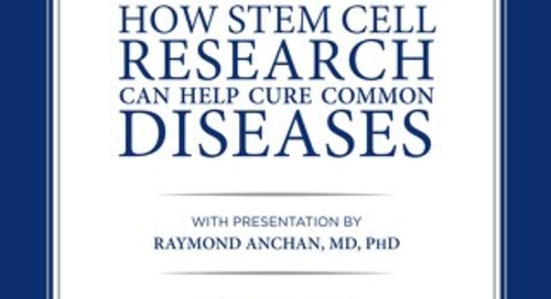 1311COBGYNM - How Stem Cell Research Can Help Cure Common Diseases