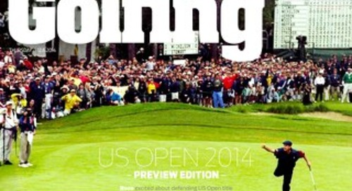 US Open Edition