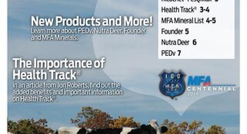June 2014 Feed Newsletter