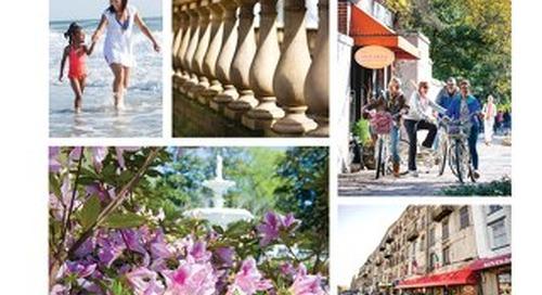 Visit Savannah 2013 Mid-Year Report