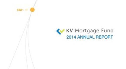 KV Annual Report 2014