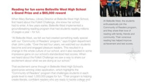 Case Study Belleville High School