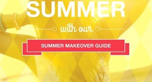 Summer Makeover Guide