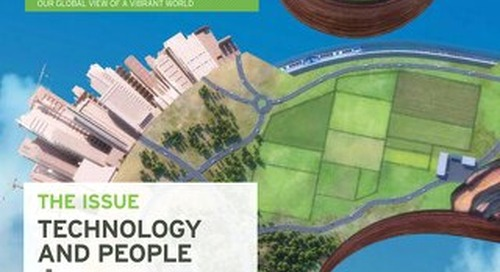 Aurecon 360 Issue 9 Technology and People